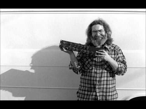 Jerry Garcia Band 1 22 83 Phoenix Theater, Petaluma, CA