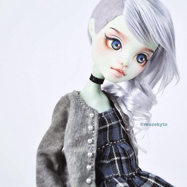 [ ООАК Monster High | Ever After High OOAK ] | VK