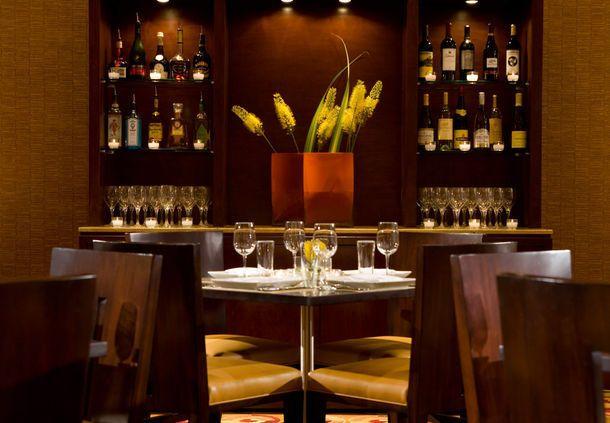 Philadelphia Marriott Downtown - Downtown Philadelphia private dining