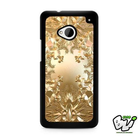 Jay Z Kanye West Album Cover HTC G21,HTC ONE X,HTC ONE S,HTC M7,M8,M8 Mini,M9,M9 Plus,HTC Desire Case