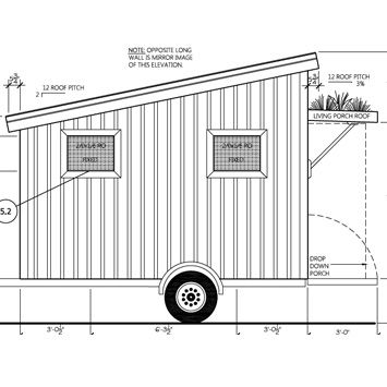 21 best images about salsa box tiny house on pinterest for Alternative house plans