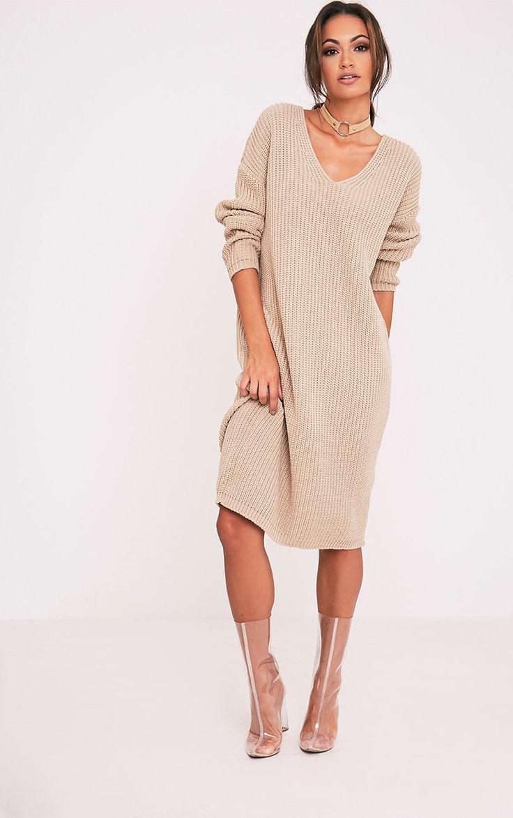 Best 25  Oversized jumper dress ideas on Pinterest | Thigh high ...