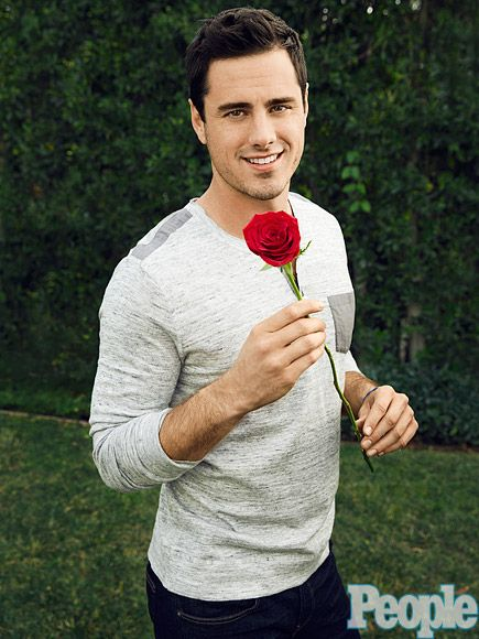 Ben Higgins' Hopes for The Bachelor: 'At the End, I'll Be Down on One Knee' http://www.people.com/article/bachelor-ben-higgins-hopes-to-propose
