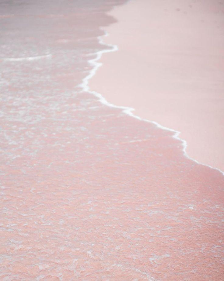 pink beach ~ Indonesia (photo by carley rudd) . . . . #iamatraveler #traveldeeper #suitcasetravels #takemethere #mytinyatlas #vscotrip #alwaysgo #finditliveit #momentslikethese #justgoshoot #visualsgang #createexplore #athomeintheworld #dslooking #electrifytravel #stayadventurous #passionpassport #roamtheplanet #natgeoyourshot #bestintravel #timeoutsociety #momentswithsunday #travelingcreatives