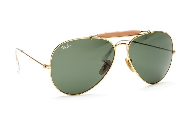 Ray-Ban Outdoorsman II RB 3029 L2112 62