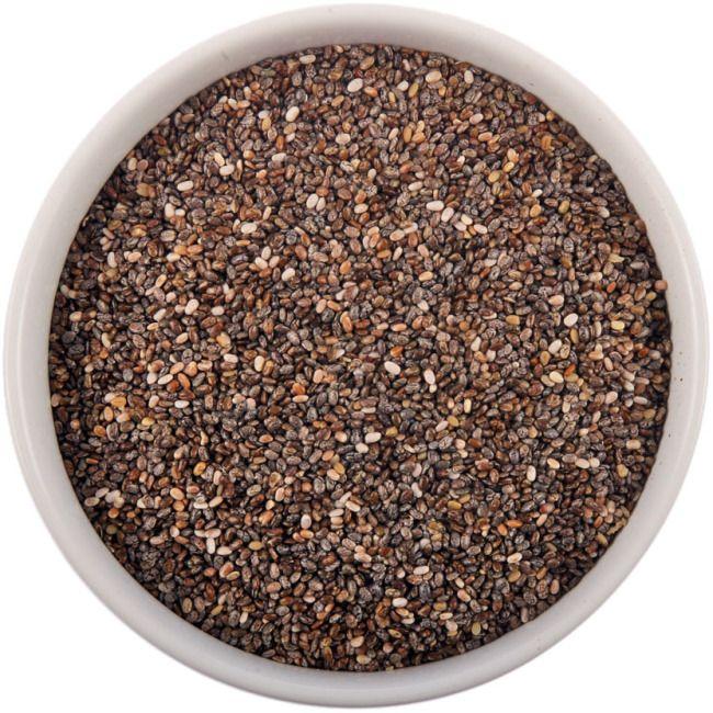 Chia er næringsrike superfrø. Frøene kommer opprinnelig fra Nord-Amerika og har en deilig nøtteaktig smak. Frøene er kjempegode i knekkebrød og de kan også brukes i f.eks. baking av brød, vafler og…
