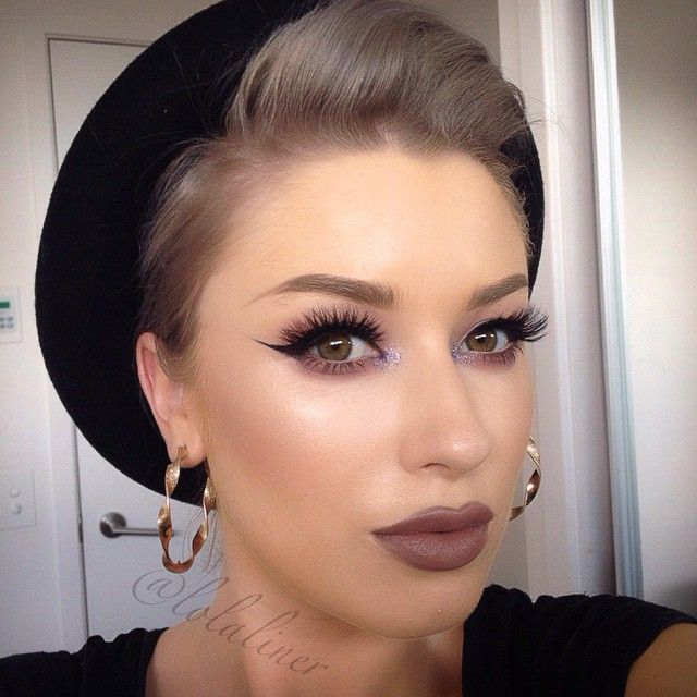 What Makeup To Wear With A Gray Dress Makeupview Co