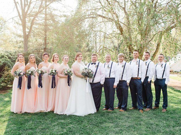 A Belmont Hall Wedding Philadelphia Wedding Photographer Navy