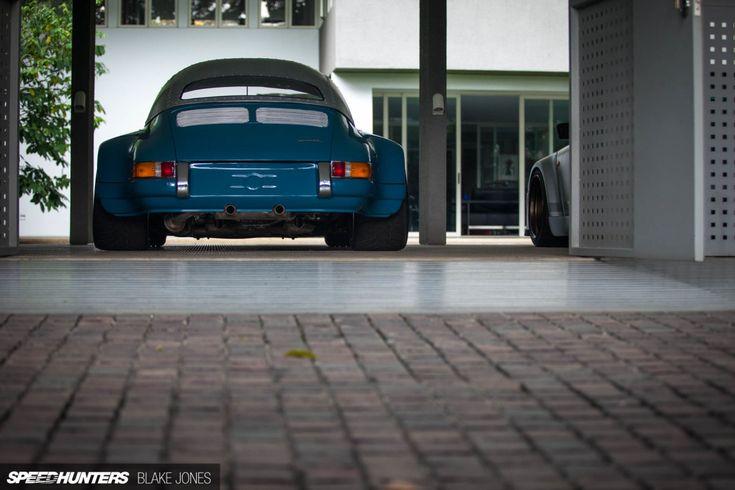 Porsche 911 Speedster By RWD