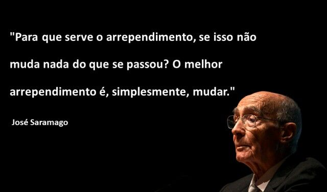 Prémio Nobel da literatura portuguesa José Saramago