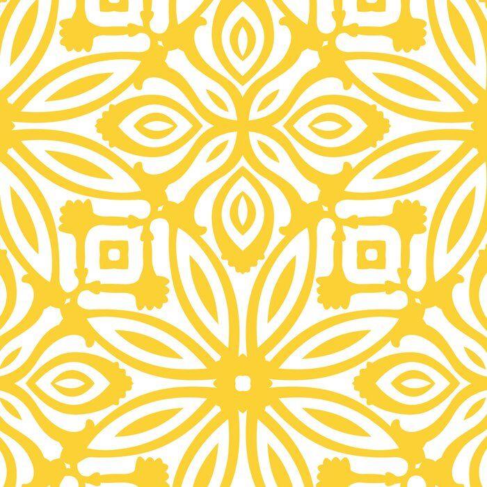 Sakamoto Peel And Stick Wallpaper Panel Fabric Wallpaper Yellow Wallpaper Peel And Stick Wallpaper