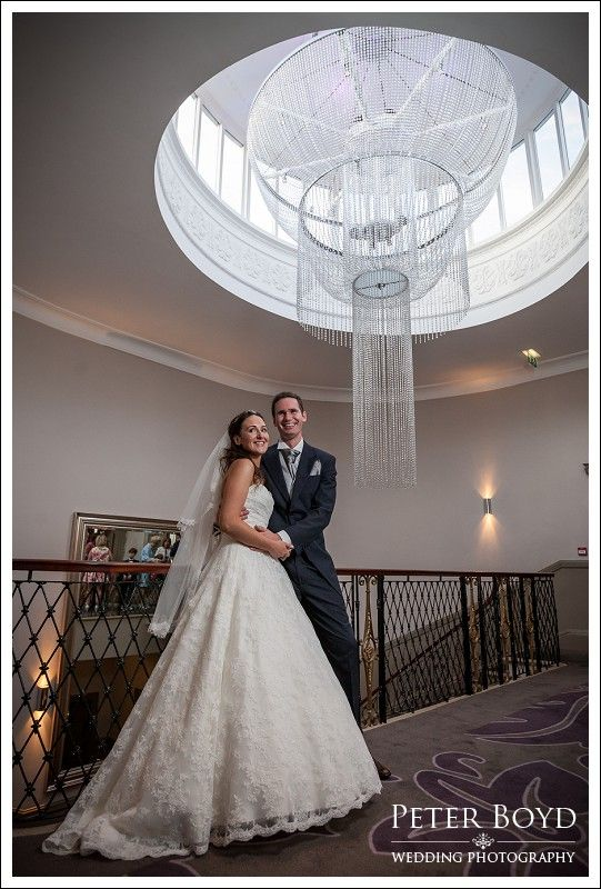 Sam and Paul's Wedding at The Mansion, Leeds