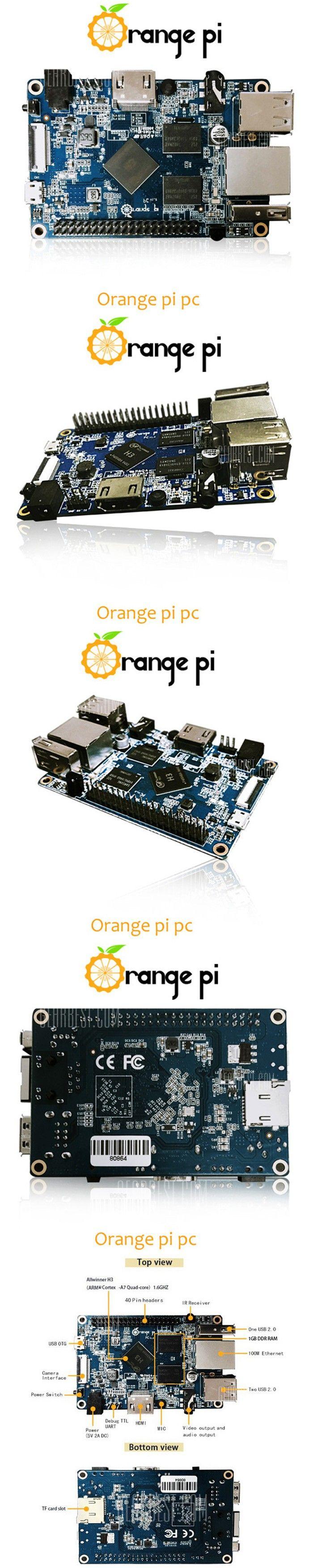 129 Best Electronics Images On Pinterest Diy Pi Cnc Projects Buy Alamode Controller Calculator Raspberry Orange Pc H3 Quad Core Learning Development Board Mali400mp2 Gpu 1gb Ddr3 Support 100m
