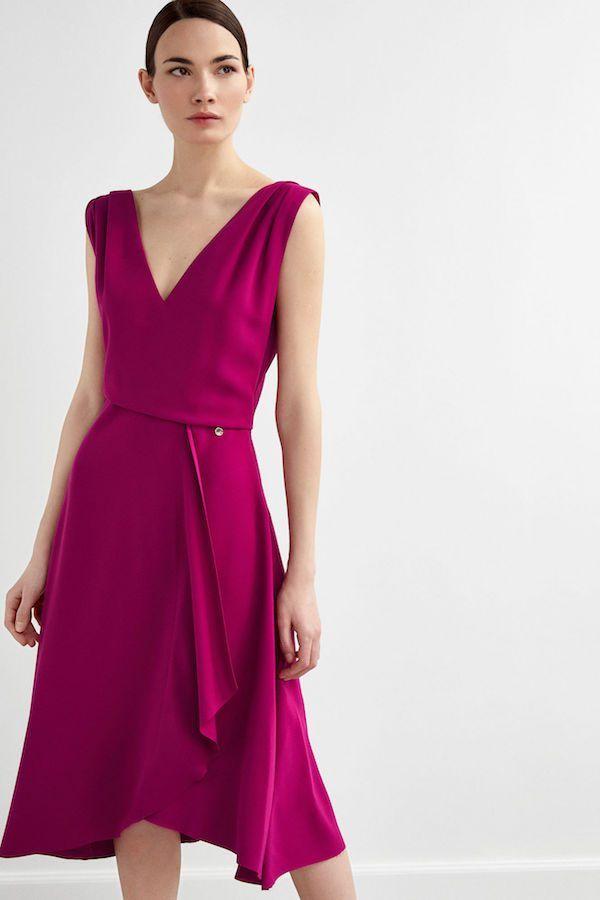 Catálogo Pedro Del Hierro Primavera Verano 2020 Moda En Pasarela Tendencias De Moda Ropa De Mujer Moda