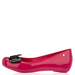 Melissa varnish shoe