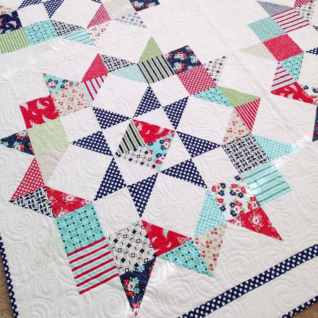 40 Best Quilter Gonna Quilt Images On Pinterest Mini Quilts Cool Moda Quilt Patterns