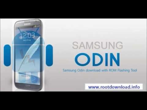 Odin download The best Samsung ROM Flashing Tool - Samsung Odin 3.12.3 download free.