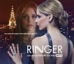 #Ringer