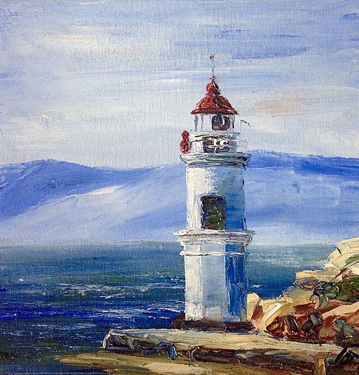 Творческий маяк: интервью с Юлией Данковцевой (Belasla) - Ярмарка Мастеров - ручная работа, handmade