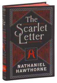 Moral decisions in the scarlet letter by nathaniel hawthorne