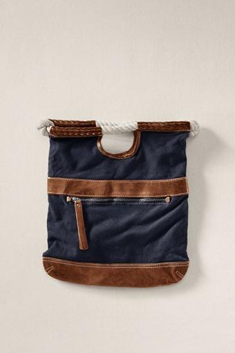 Fun summer purse