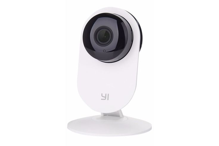 IP камера Xiaomi Ants Yi Smart Camera Night Vision