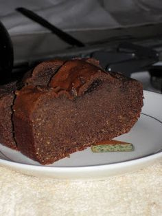 Lady's Amazing Dukan Year: Day #83 - Dukan Chocolate Cake Recipe