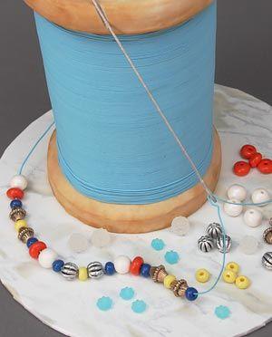 М Reitsma Дизайн Торта