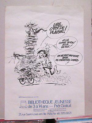 1979-FRANQUIN-GASTON-Tres-RARE-AFFICHE-Publicitaire.jpg (300×400)