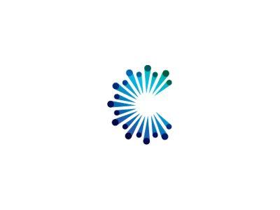 clarity communicationsunused modern logo designdesign