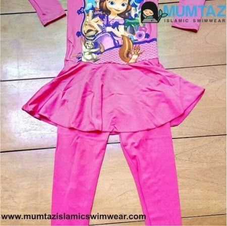 Jual Baju Renang Muslimah, Grosir Baju Renang Muslim, Supplier Baju Renang Muslimah, Pakaian Renang Muslimah, Islamic Swimwear, Islamic Swimwear For Sale, Agen Baju Renang Muslimah Mumtaz, Pabrik Baju Renang Muslimah  Bahan Baju Lycra (bahan tsb saat elastis,tdk tipis dan dingin, sehingga nyaman dipakai saat berolah raga air); Warna Baju : Pink Princess; Ukuran Baju : M – 4L;  PIN BB : 5D940C16 WA : 085 735 555 759