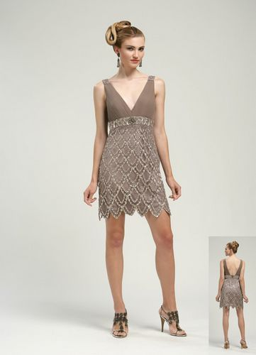 Flapper Dresses, Cheap Flapper Dresses For Occasion Formal Dresses Sale At Luckyformaldresses.com