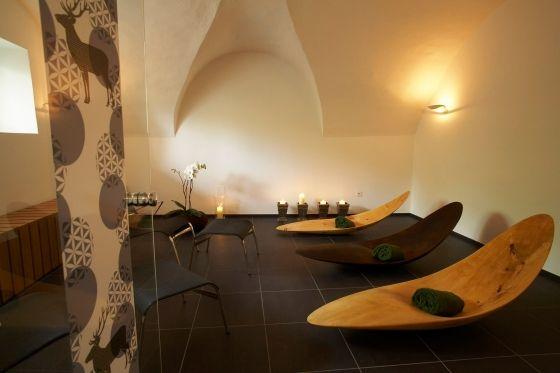 Boutique-Hotel GuardaVal by Architekturbüro Renato Maurizio   Hotel interiors
