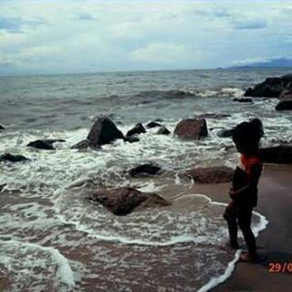pantai Batu Ferringhi penang memang best