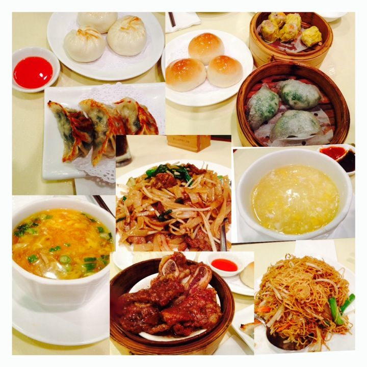 I love their dim sum offered every night after 9 pm with a variety of excellent dim sum dishes