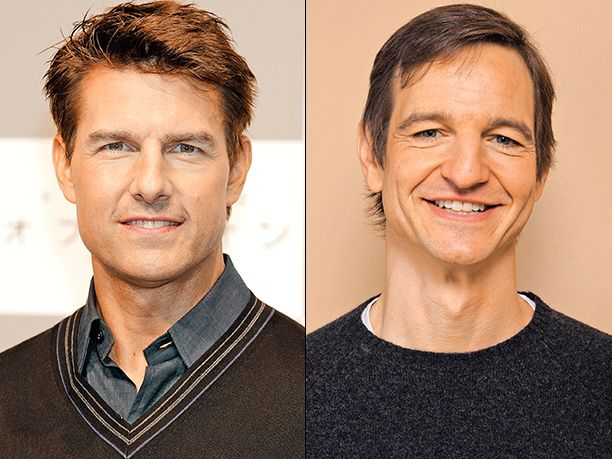 All in the Family: Stars you didn't know were related   Tom Cruise and William Mapother   EW.com