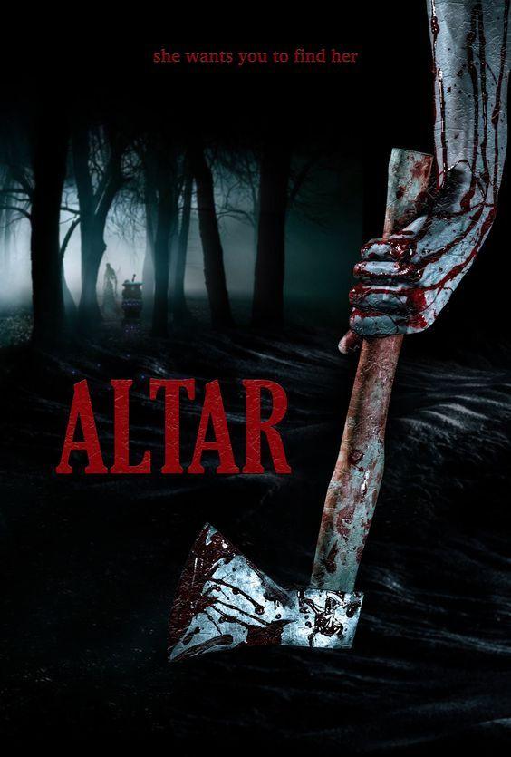 Altar (2016)