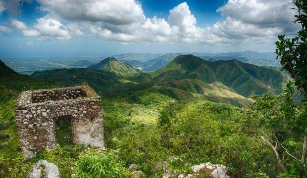 Haiti tourism: How this beautiful Caribbean country aims to attract more travellers | The Independent