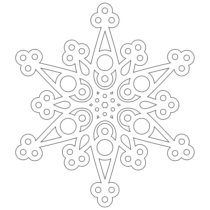 17 best Winter Coloring Pages images on Pinterest Christmas