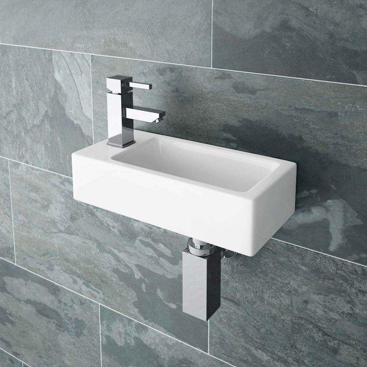 1000 Ideas About Cloakroom Basin On Pinterest Bath