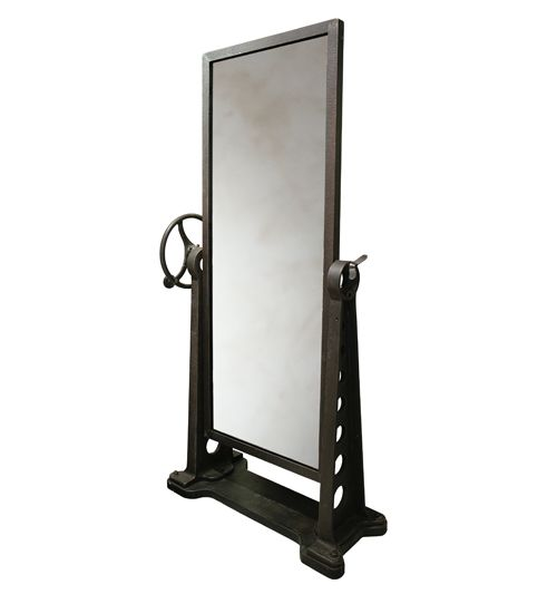 Best 25+ Industrial mirrors ideas on Pinterest | Mirror ...
