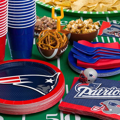 Super Bowl Party Decorations Uk Best 25 Nfl Party Ideas On Pinterest  Football Party Decorations