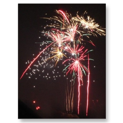 Fabulous Fireworks Post Cards by stineshop: Postcards, Posts Cards, Gifts Ideas, Zazzl Products, Fabulous Fireworks, Zizzling Zazzle, Zizzl Zazzl, Fireworks Cards, Fireworks Posts