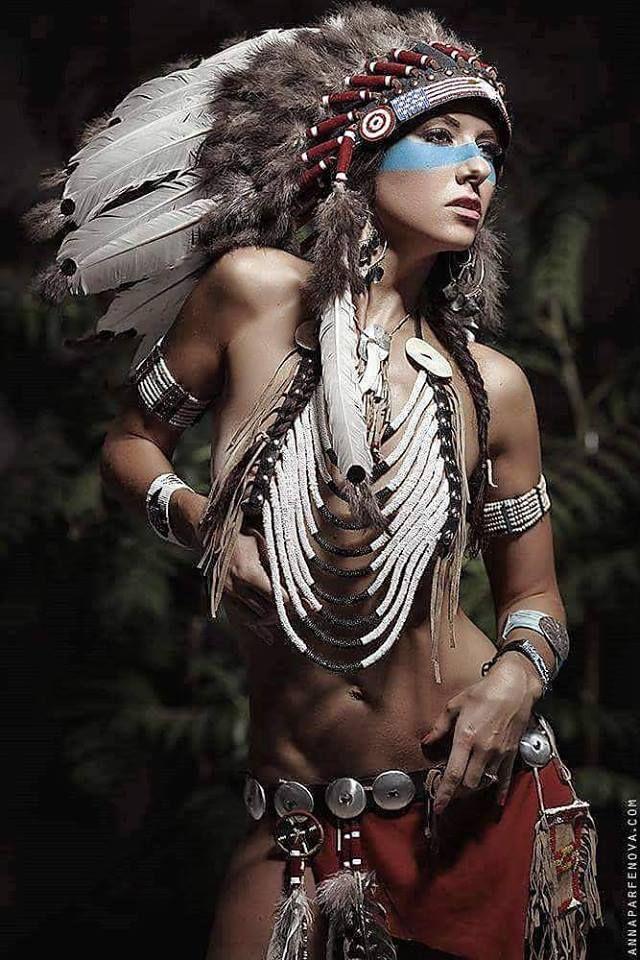 duvall-sexy-tribal-girls-naked-wild
