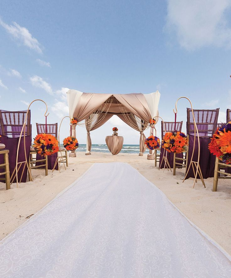 All Inclusive Wedding Venue Spotlight Karisma Hotels u0026