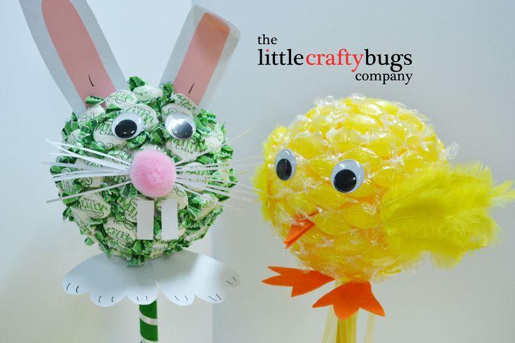 Pinterest Com Easter Crafts