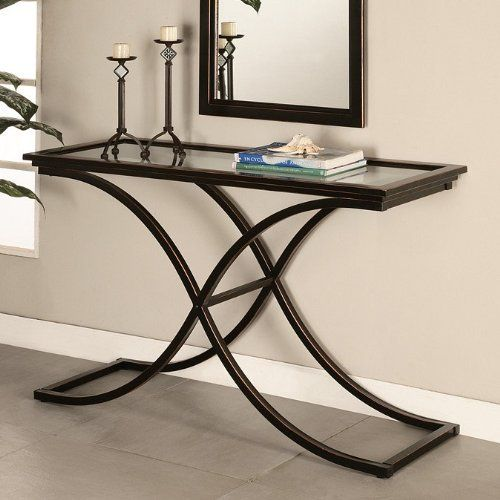 3pc Black Temper Glass Tops Metal Legs Coffee Table W: 128 Best Wrought Iron Tables & Chairs Images On Pinterest