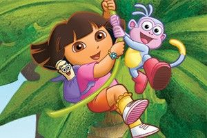 October/November 2013 Magazine Draw to see Dora the Explorer Live!