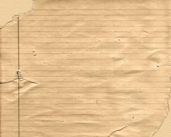 Old Paper PowerPoint background. Available in 1000x1000, this PowerPoint template is free to download, and ready to use.