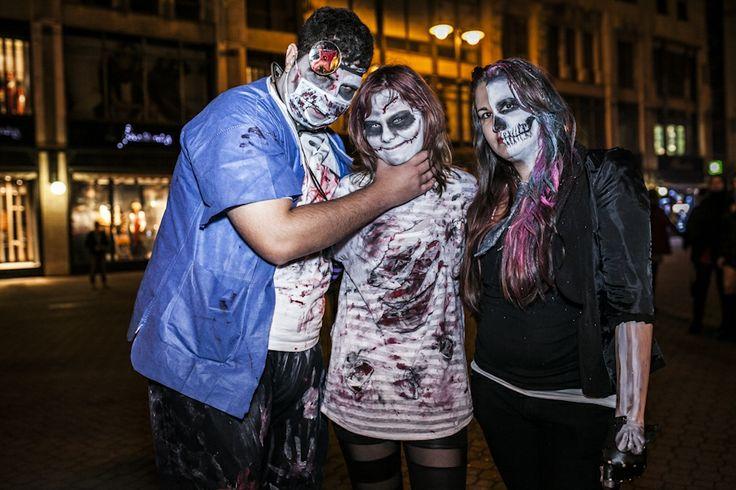 Jelmezverseny 2014 - Halloween-Fesztival.hu